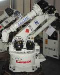 Kawasaki ZX 130U C control
