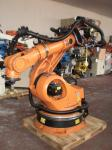 KUKA KR125/2, KR150/2 and KR 200/2 profitable versatility
