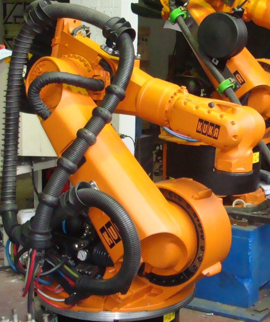 News on tag fanuc_robots - RoboFlashNews com ®