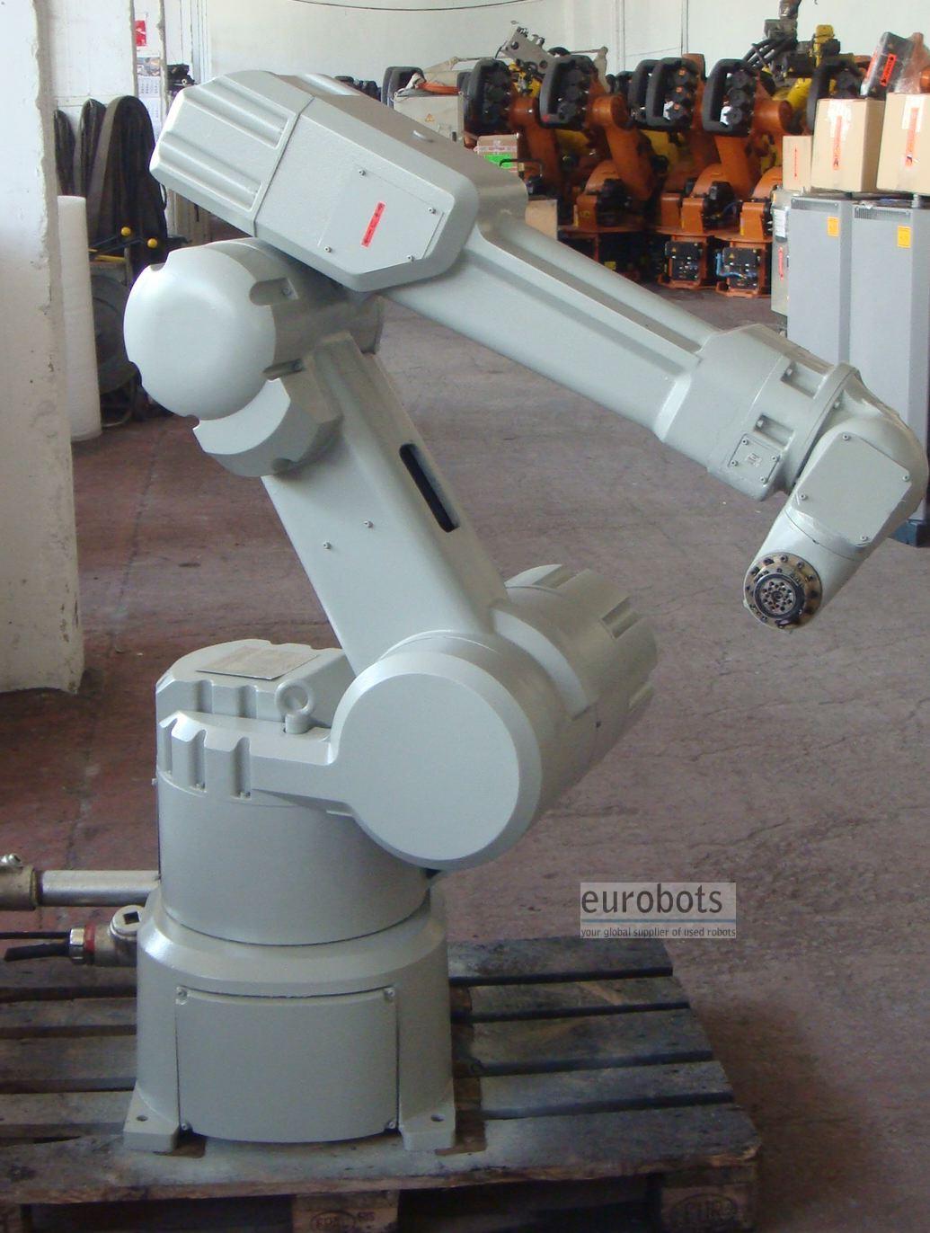 News on tag Industrial_used_robots - RoboFlashNews com ®
